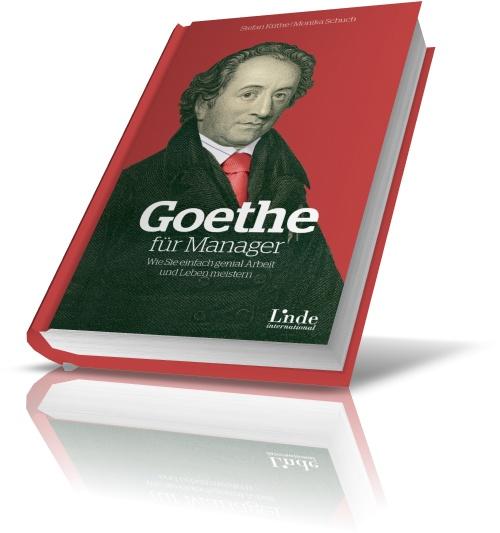 Goethe fuer Manager Buch Header Digibank gross